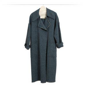 cappottino lana Aran