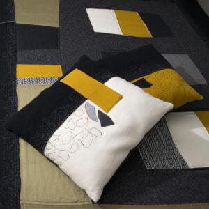 cuscino cretto